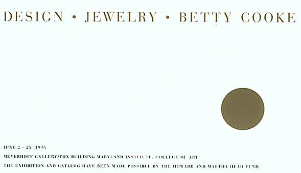 catalog cover page