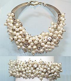 Laurent Léger bracelet