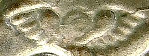 Shieibler sterling ladle mark