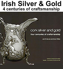 Cork Silver and Gold: Four Centuries of Craftsmanship