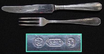 Gero Gz Silver Plate Smp Silver Salon Forums