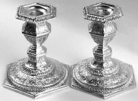 Candlesticks With Marks What S The Meaning Pics