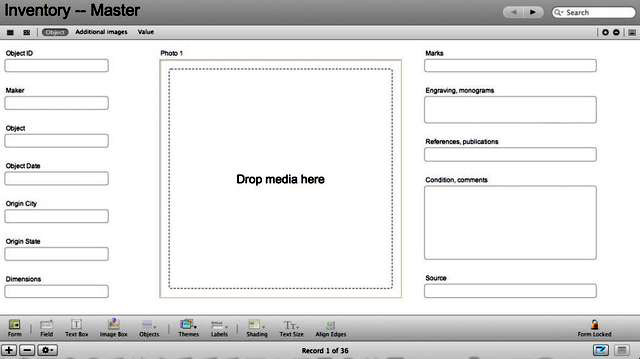 bento database templates - collection inventory smp silver salon forums