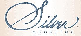 silver mag logo